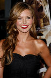 Audrina Patridge. At the Los Angeles Premiere of `Sorority Row` held at the ArcLight Cinemas in Hollywood, California, United States on September 3, 2009 Royalty Free Stock Photos
