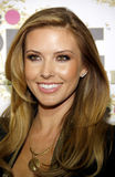Audrina Patridge Royalty Free Stock Photos