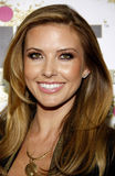 Audrina Patridge Stock Photo