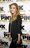 Audrina Patridge. At the Mr. Pink Ginseng Drink Launch Party held at the Regent Beverly Wilshire Hotel in Beverly Hills, USA on October 11, 2012 Stock Photography