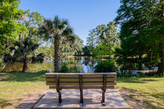 Audubon Park Stock Photos