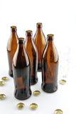 Auf Alkoholsteuer Lizenzfreies Stockfoto