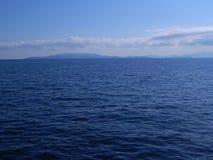 Auf dem Meer 3 Lizenzfreie Stockbilder