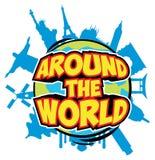 Auf der ganzen Welt