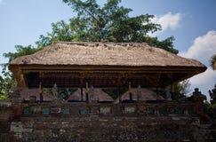 Auf der Insel guten Wetters Balis immer! Lizenzfreie Stockfotografie