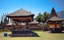 Auf der Insel guten Wetters Balis immer! Stockbilder