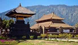Auf der Insel guten Wetters Balis immer! Lizenzfreies Stockfoto