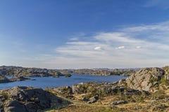 Auf der Nordseestra�e Stock Images