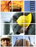 Aufbau Lizenzfreie Stockbilder