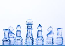aufbau schachspiel