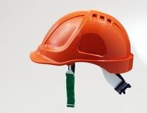 Aufbau-harter Hut lizenzfreie stockfotos