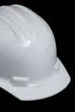 Aufbau-harter Hut Stockbild