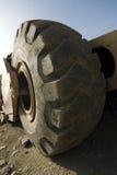 Aufbaufahrzeug Stockbild