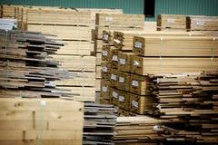 Aufbauholz Stockbilder