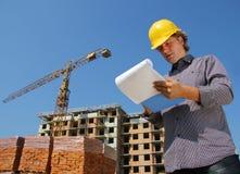 Aufbauingenieur Stockbilder
