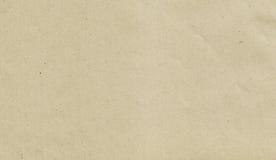 Aufbereitetes Papier Lizenzfreies Stockbild