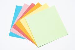 Aufbereitetes Papier Lizenzfreie Stockbilder