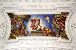 Auferstehung von Christ Lizenzfreie Stockbilder