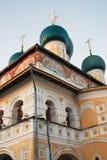 Auferstehungs-Kathedrale Lizenzfreie Stockbilder