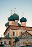 Auferstehungs-Kathedrale Lizenzfreie Stockfotos