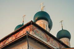 Auferstehungs-Kathedrale Lizenzfreies Stockbild