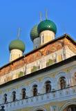 Auferstehungs-Kathedrale Lizenzfreie Stockfotografie
