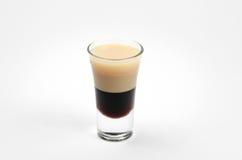 Auffrischung und köstliches Cocktail stockfotografie