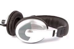 Aufgefüllter Kopfhörer Lizenzfreie Stockfotografie
