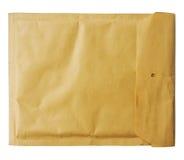 Aufgefüllter Umschlag lizenzfreies stockfoto