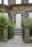 Aufgegebenes Victorianhaus Lizenzfreie Stockbilder