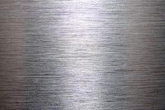 Aufgetragene Metallbeschaffenheit stock abbildung