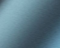 Aufgetragene Stahlmetallbeschaffenheit Lizenzfreies Stockbild