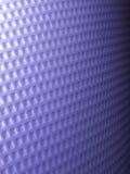 Aufgetragener Aluminiummusterhintergrund Stockfoto