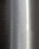 Aufgetragenes Metall stockfotografie