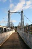 Aufhebung-Brücke Lizenzfreies Stockfoto