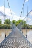 Aufhebungbrücke Lizenzfreies Stockfoto