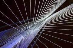 Aufhebungbrücke Stockfotografie
