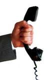 Aufruf Lizenzfreies Stockfoto
