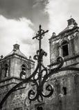 Auftrag ConcepciÃ-³ n Kirche lizenzfreies stockbild