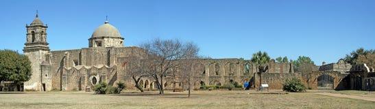 Auftrag San Jose in San Antonio Texas Lizenzfreies Stockbild