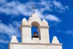 Auftrag San Juan Capistrano, San Antonio Stockbild