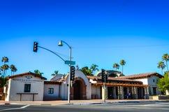 Auftrag San Juan Capistrano - San Juan Capistrano, CA Lizenzfreies Stockfoto