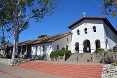 Auftrag-San Luis Obispode Tolosa Lizenzfreie Stockfotografie