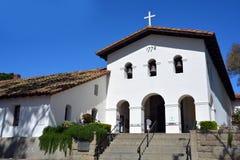 Auftrag-San Luis Obispode Tolosa Stockbild