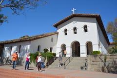 Auftrag-San Luis Obispode Tolosa Lizenzfreies Stockfoto