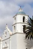 Auftrag San Luis Rey Lizenzfreies Stockfoto
