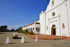 Auftrag-San Luis Rey stockfotos