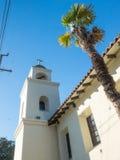 Auftrag Santa Cruz Lizenzfreies Stockbild
