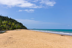 Auftrag-Strand in Australien Lizenzfreie Stockfotografie