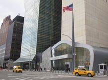 Auftrag Vereinigter Staaten zu den Vereinten Nationen Lizenzfreie Stockbilder